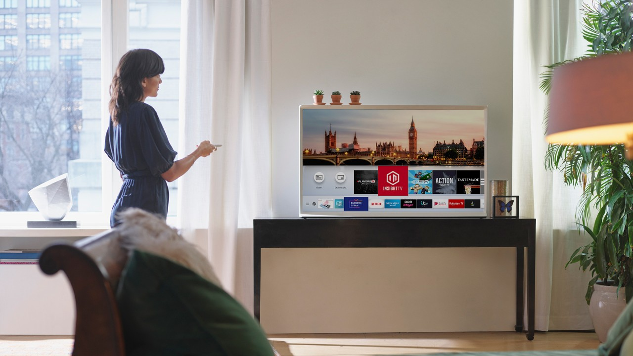 The TV viewership shift and what it means for advertisers