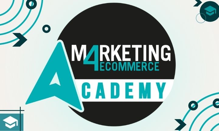 Nace Marketing4eCommerce Academy, la escuela de formación online para profesionales del sector digital - Marketing 4 Ecommerce