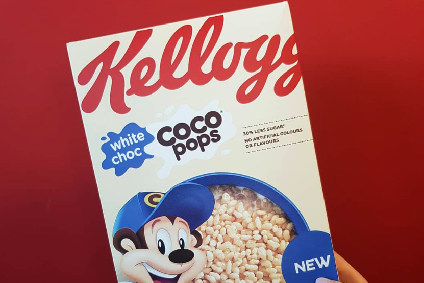 Inside Kellogg's social-driven strategy to launch new products