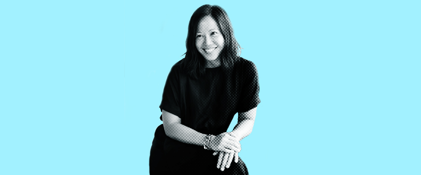 Poshmark co-founder Tracy Sun: It's all about the seller-shopper connection