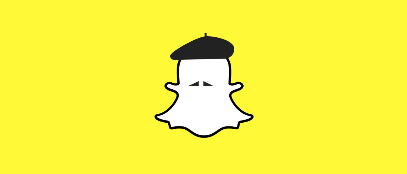 With new leadership, Snapchat makes friends among marketers and publishers in Cannes