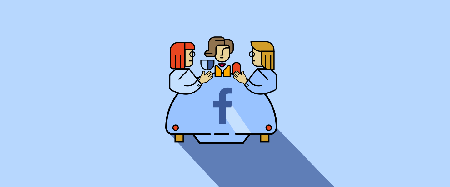 Ad buyers see gaps in Facebook's new ad-transparency tool
