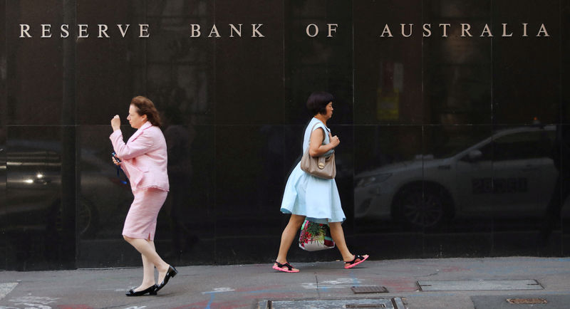 Australia central bank seen pausing after back-to-back rate cuts: poll By Reuters