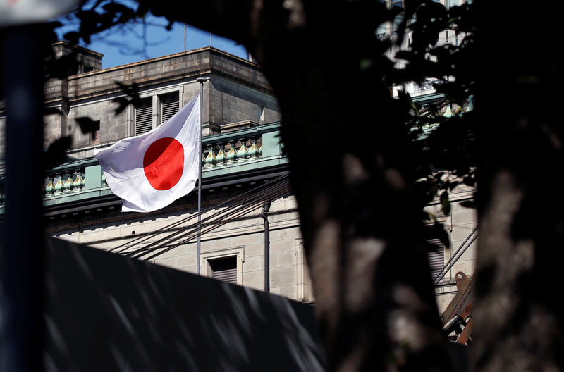 BOJ maintains economic assessment for all nine regions of Japan By Reuters