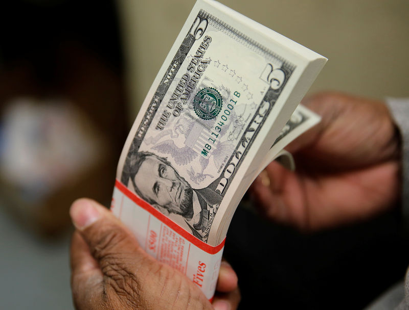 Dollar still a force to reckon with, at least for this year: Reuters poll By Reuters