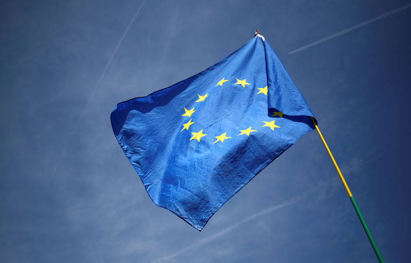 European Commission draws aid package for Ireland: The Times By Reuters