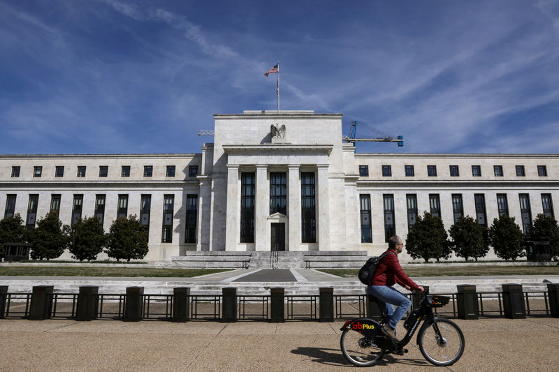 Fed to cut rates for first time in a decade this month: Reuters poll By Reuters