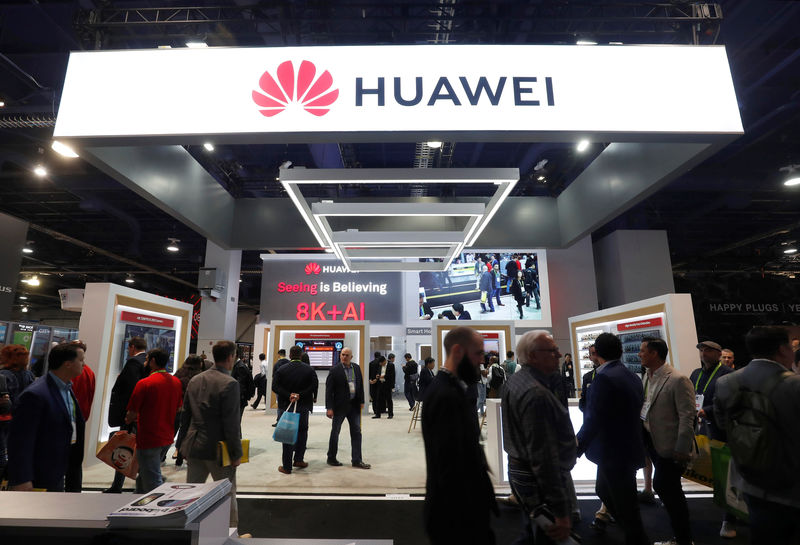Huawei plans extensive layoffs at its U.S. operations: WSJ By Reuters
