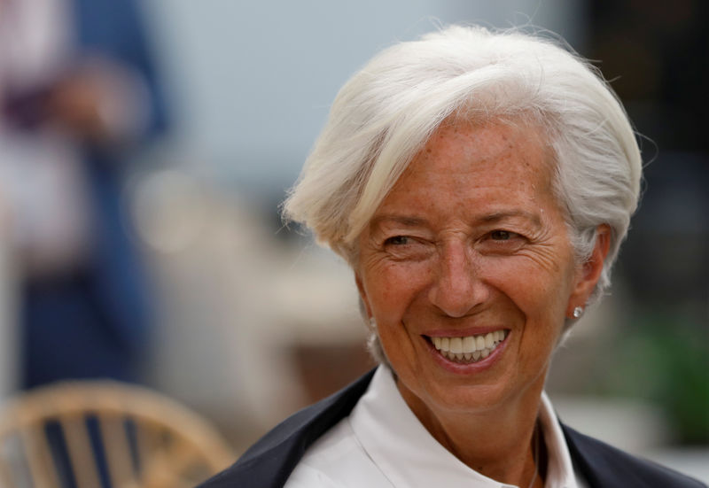 IMF says launches 'open, merit-based' search for new leader By Reuters