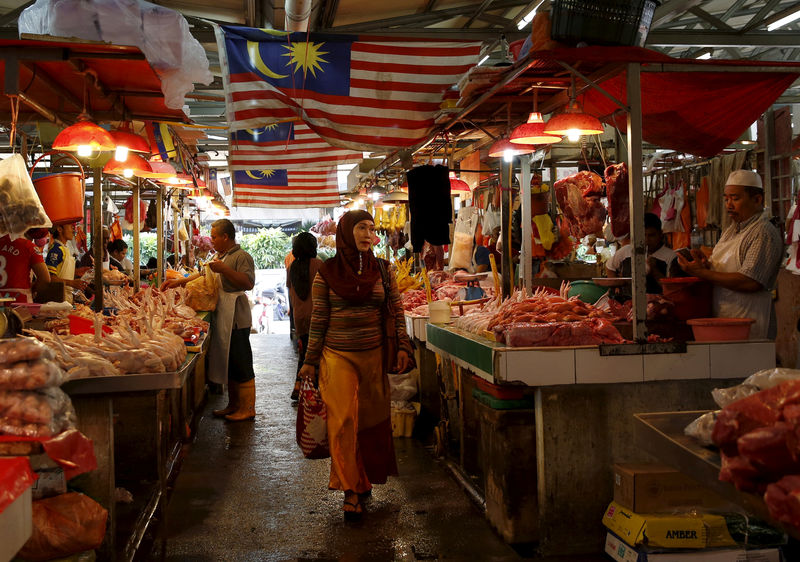Malaysia's June consumer prices rise at fastest pace in over a year By Reuters