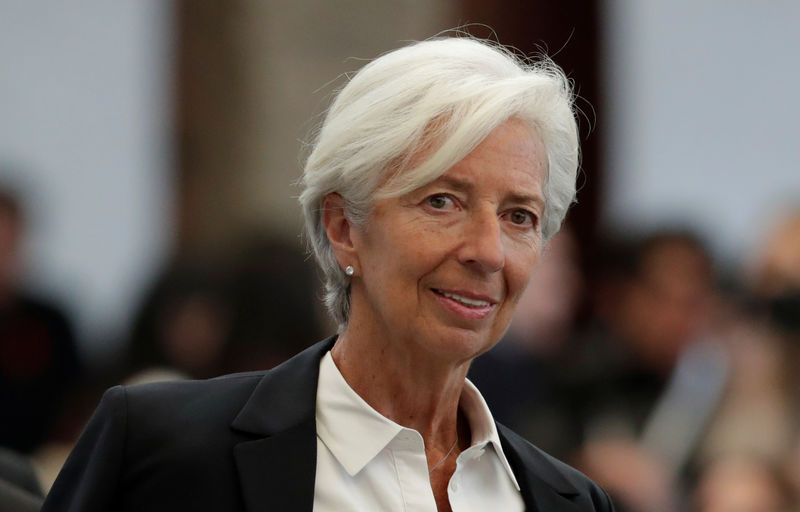 No technocrat, Lagarde brings listening, diplomacy to ECB table By Reuters