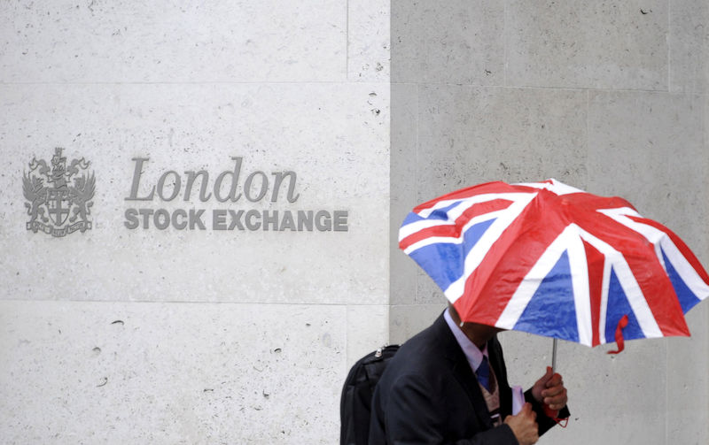 Preparing for a prime minister, PMIs and policymakers By Reuters