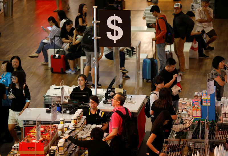 Singapore June inflation seen slowing amid more calls to ease policy: Reuters poll By Reuters