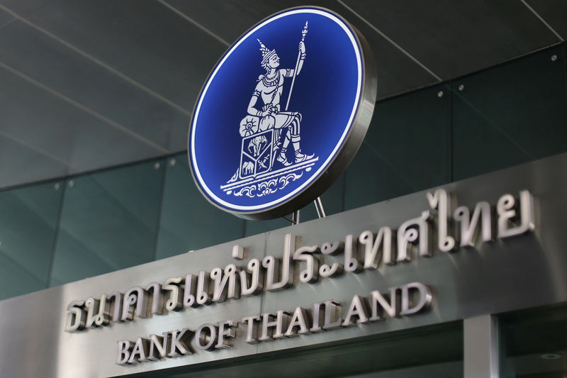 Thai central bank says cutting policy rate may not have much impact By Reuters