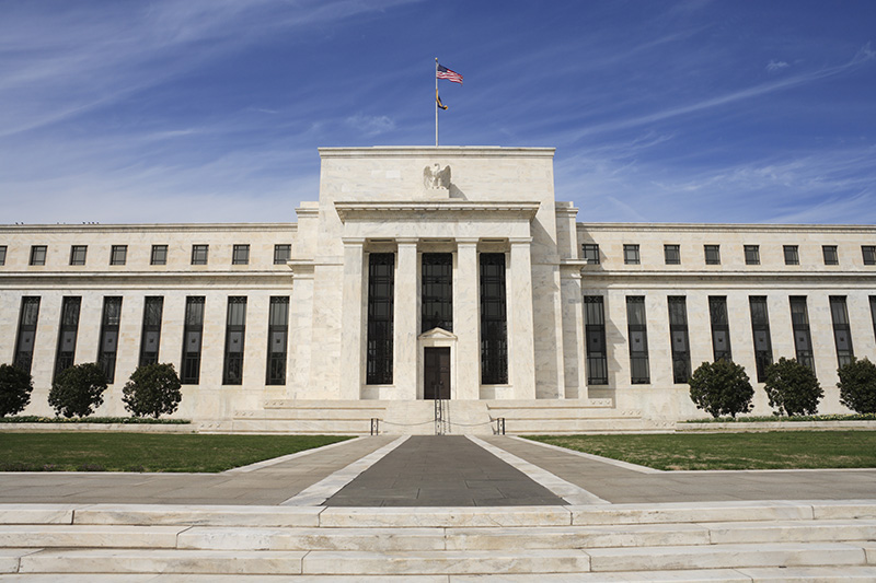 Top Fed Officials See Prudence of Acting Early to Sustain Growth