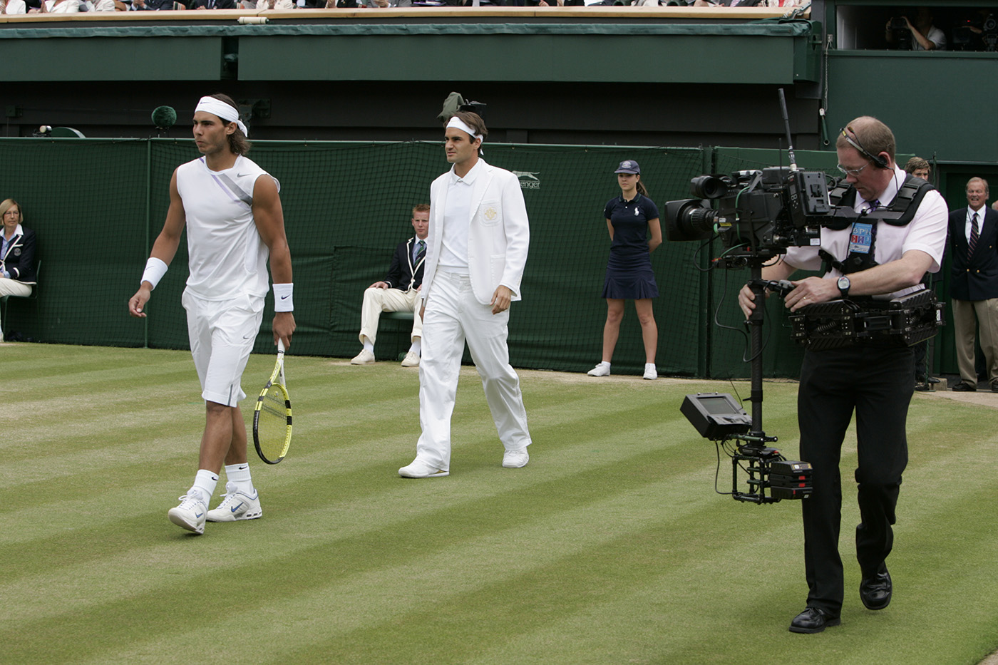 Wimbledon wants to monetize its archived content in digital push