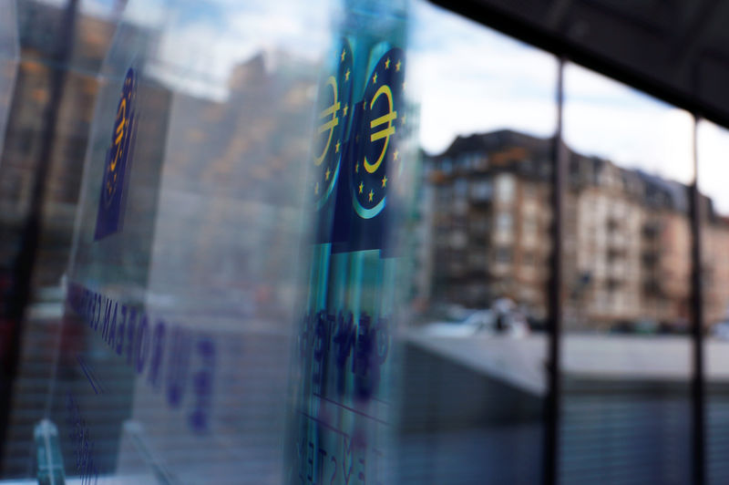 With finger on trigger, ECB aims at more stimulus By Reuters