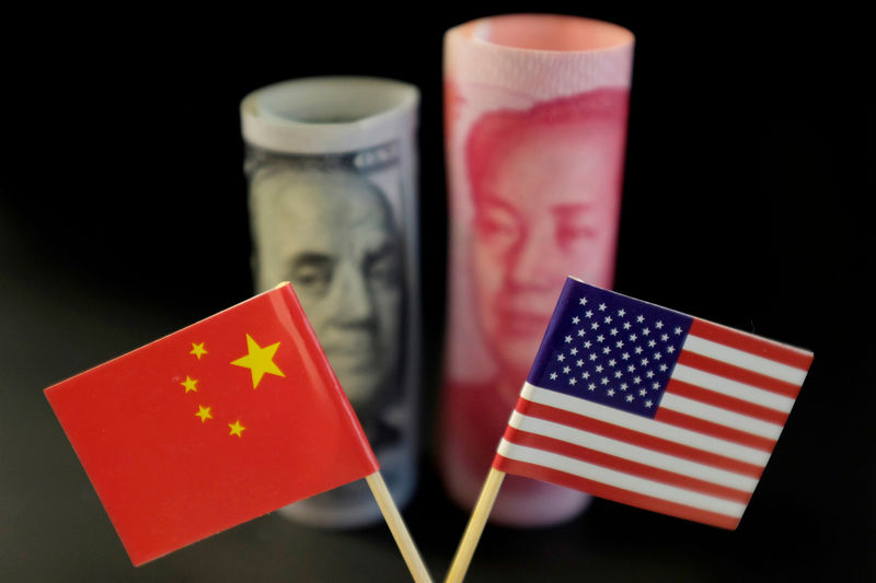 China warns U.S. to stop 'wrong' trade actions or face consequences By Reuters