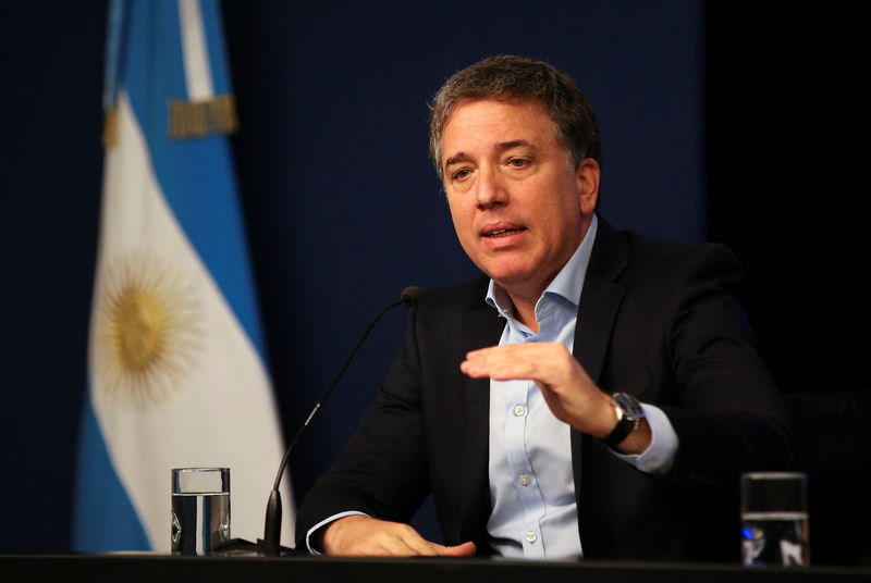 © Reuters. FILE PHOTO: Argentina