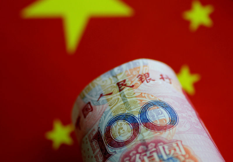 China January-July FDI up 7.3% year on year in yuan terms By Reuters