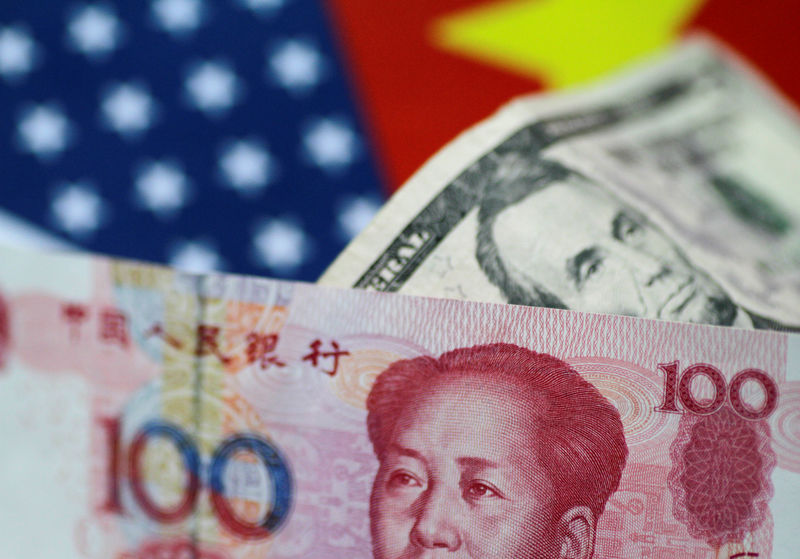 China discussing September trade talks with U.S.: commerce ministry By Reuters