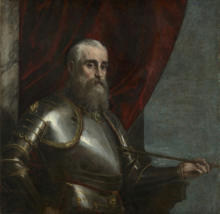 "Exploring the Provenance of ""Portrait of Agostino Barbarigo"""