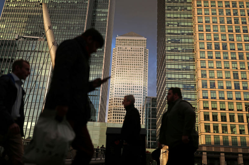 New figures show UK economy a little larger than thought By Reuters