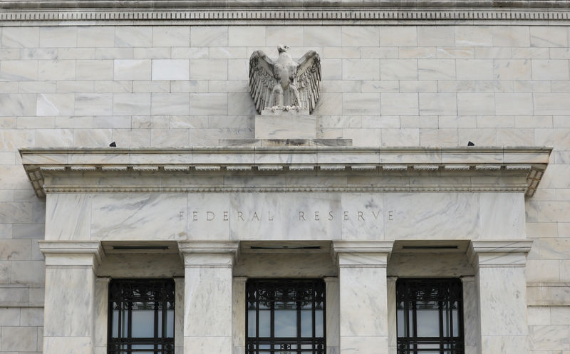 © Reuters.  The Fed's Three Reasons for Cutting in July Support Another Move