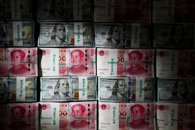 Trade Wars, Currency Wars and Mutually Assured Destruction By Bloomberg