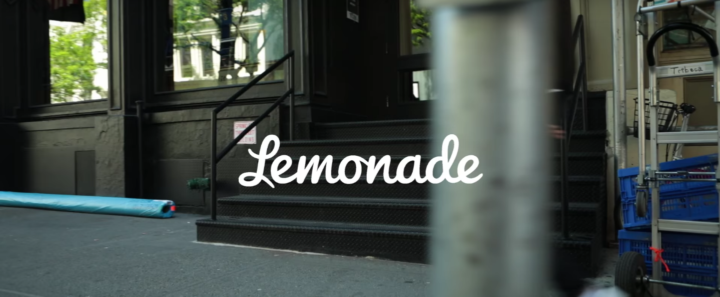 Why insurance startup Lemonade built an in-house creative agency
