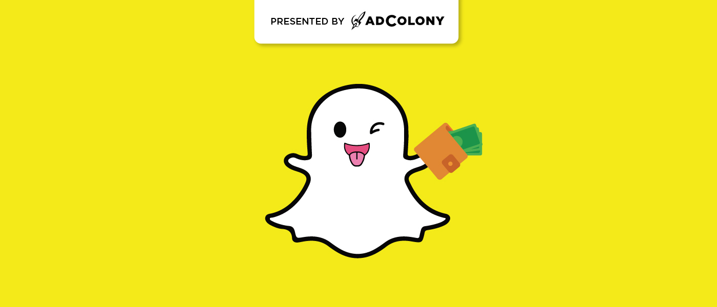 With opt-in ads, Snap Games is intriguing Snapchat users and advertisers