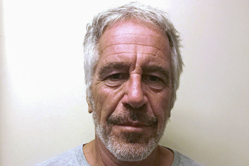 Women expected to sue Jeffrey Epstein's estate over sexual abuse claims By Reuters