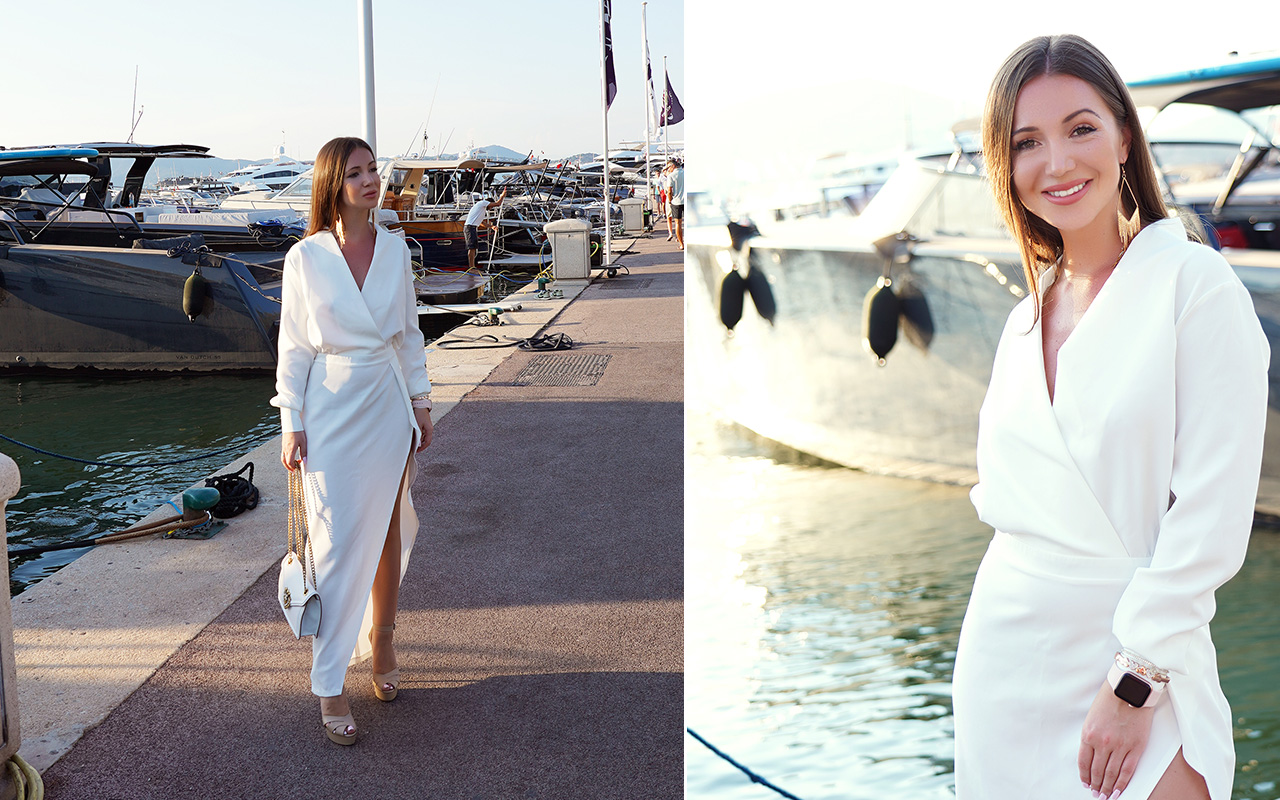 Elvira Gavrilova, the Chief Editor who follows the trends and keeps in steps with the times