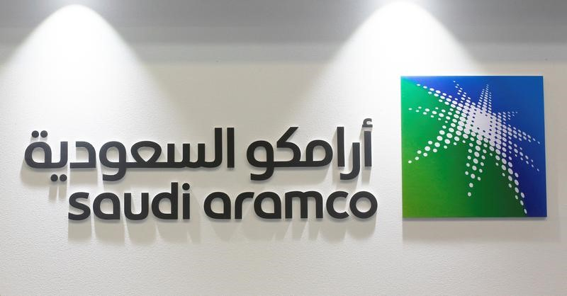 © Reuters.  Aramco Attacks Had 'Zero' Impact on Saudi Revenue, Minister Says