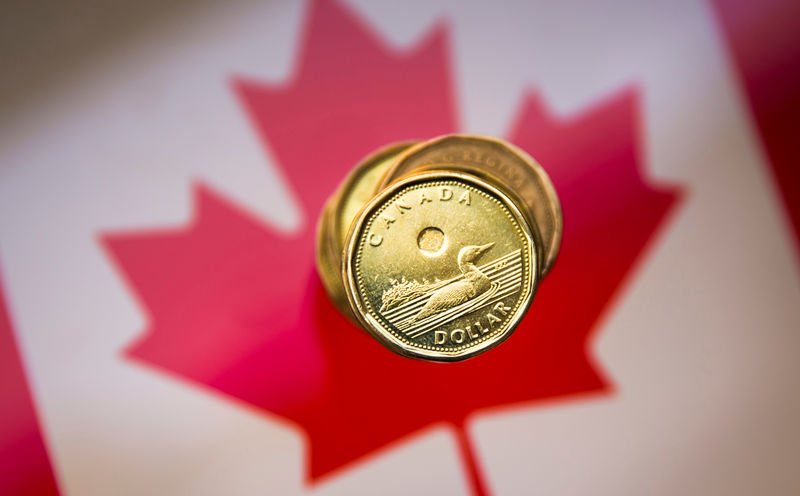 Bullish outlook ebbs for Canadian dollar as market eyes BoC rate cuts: Reuters poll By Reuters