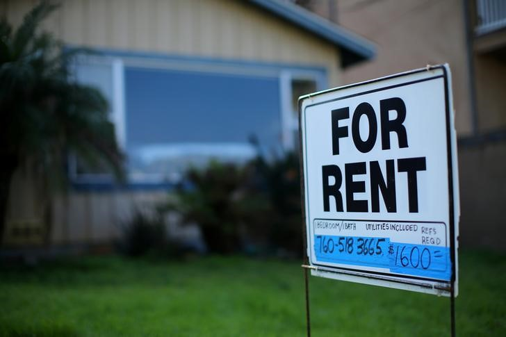 California approves statewide rent control to deal with housing crunch By Reuters