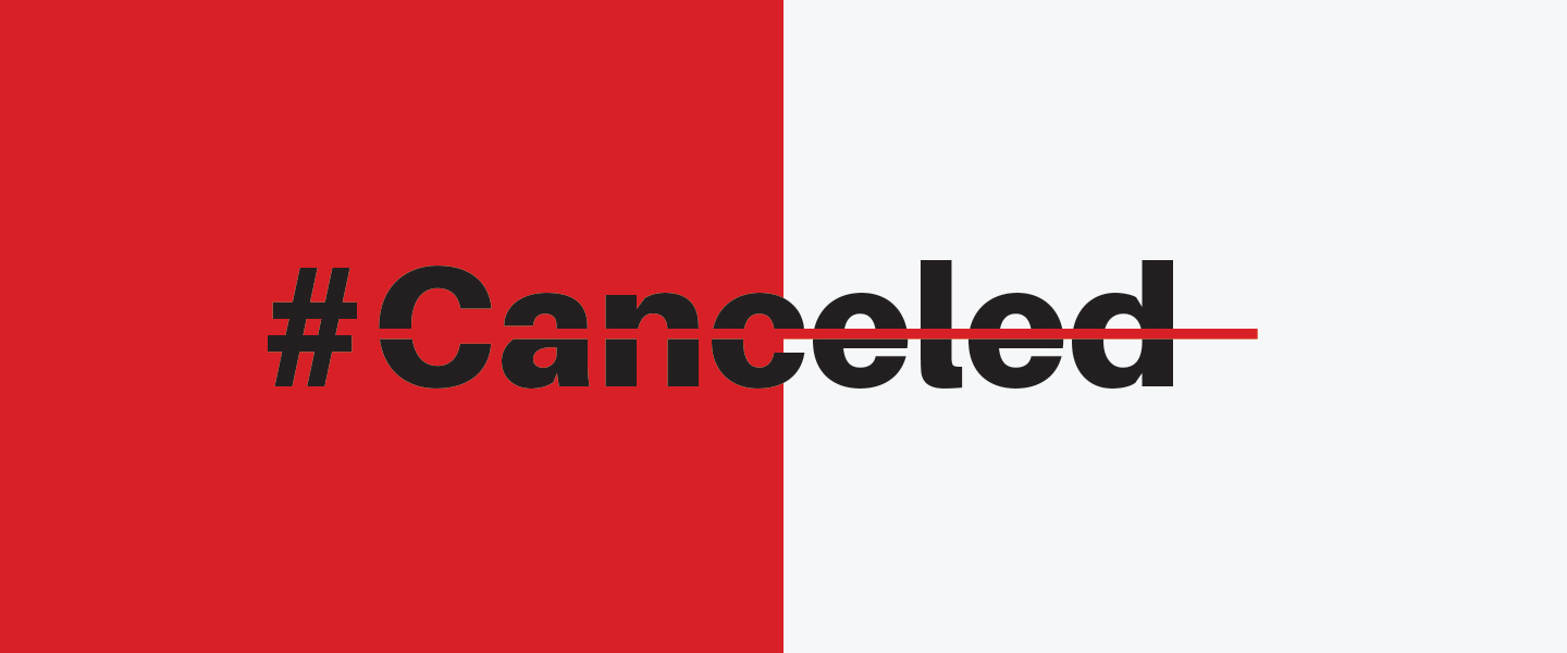 #Canceled: How cancel culture is affecting brands