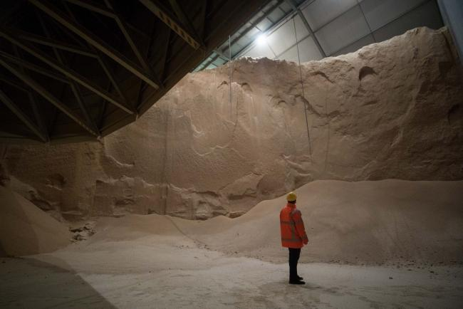 China Seeks Argentine Soy Meal in Fresh Blow to U.S. Farmers By Bloomberg