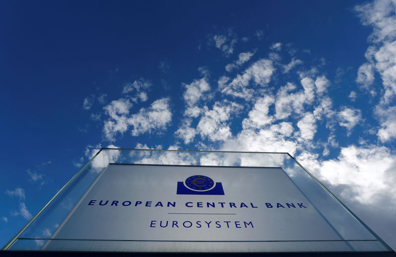 ECB weighs stimulus options to boost ailing economy By Reuters