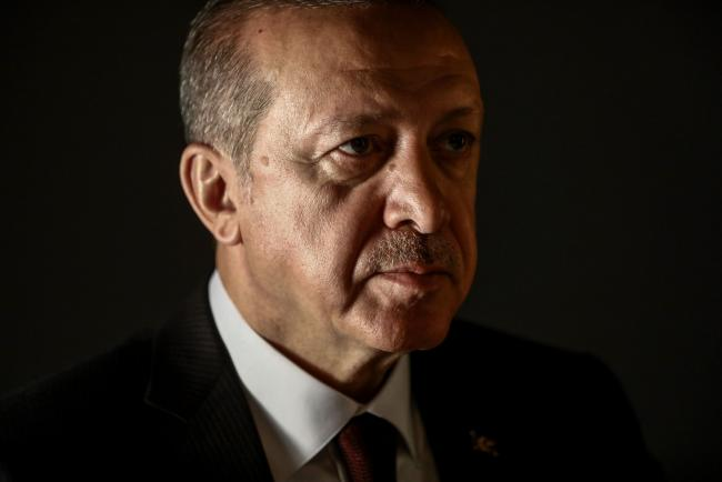 Erdogan to 'Soon' Unveil Review of Turkey Executive Presidency By Bloomberg
