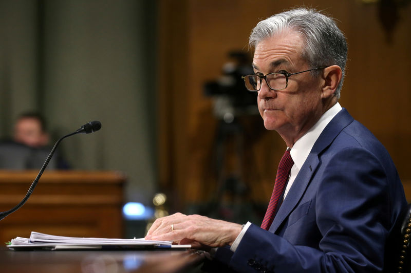 Fed trades 'remarkably positive' for 'no precedents' after volatile year By Reuters