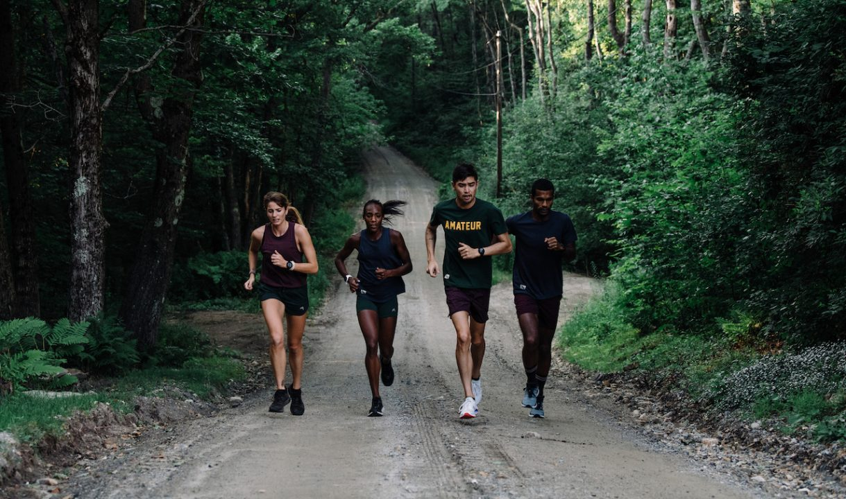 How running brand Tracksmith has taken an anti-Nike approach to building a brand