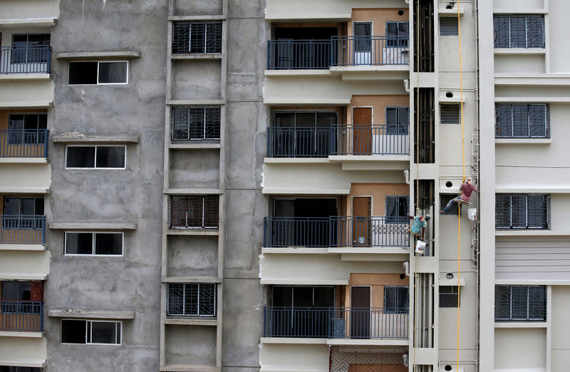 India sets up fund to complete stalled housing projects By Reuters