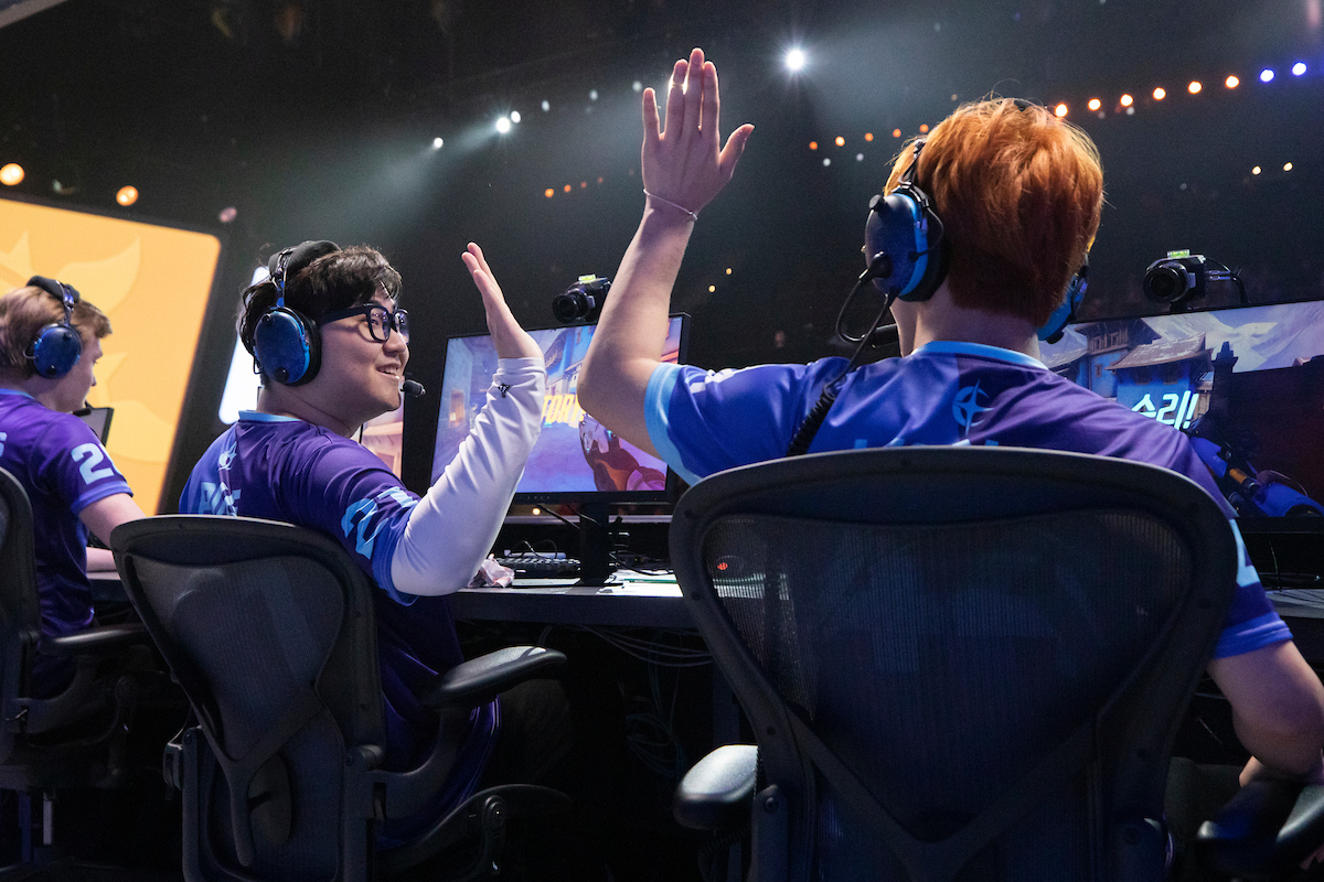 Inside Activision Blizzard's plan to win TV budgets for esports