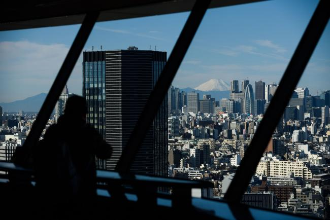 Japan Boosts CLO Scrutiny as Banks Buy Billions of Risky Assets By Bloomberg