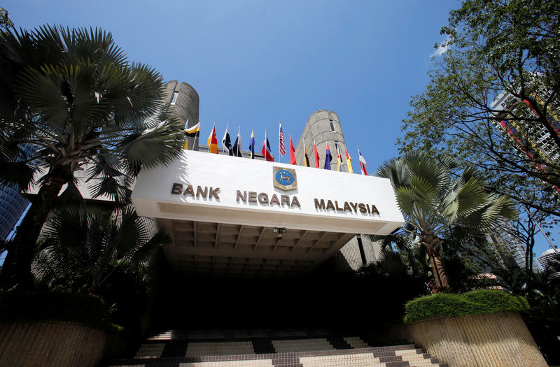 Malaysia's central bank seen holding rate as it weighs risks to growth: Reuters poll By Reuters