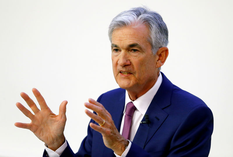 Of Fed-aches and other central banks By Reuters