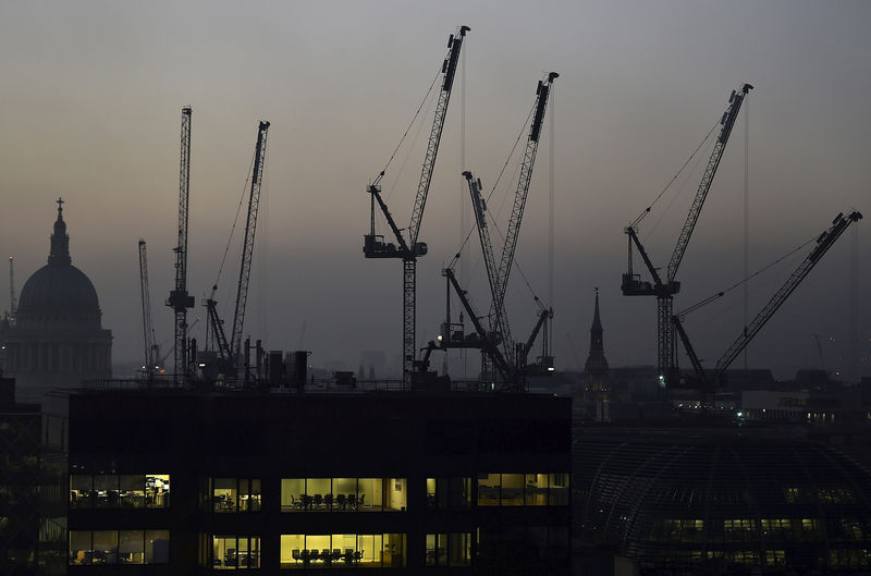 Prospect of no-deal Brexit is damaging business confidence, says CBI business lobby By Reuters