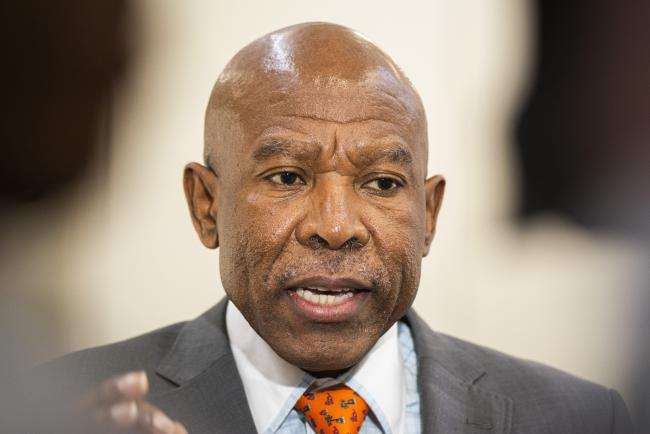 S. Africa's Kganyago Confident on Economic Growth After Rebound By Bloomberg