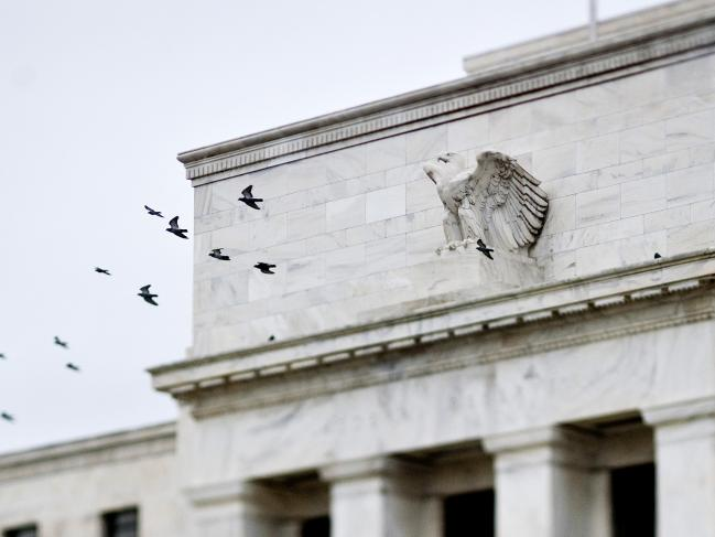 Trump's Fed Tweets Shown to Have 'Significant' Effect on Trading By Bloomberg